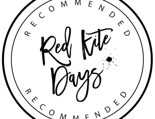 Red Kite Days Recommended!