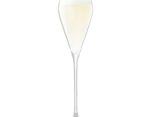 Mother's Day Weekend With Prosecco
